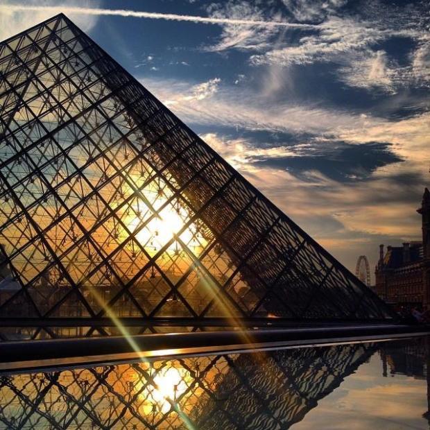 C'est Paris!