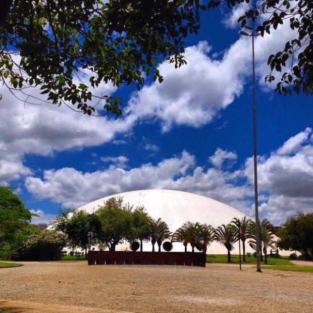 Oca Ibirapuera