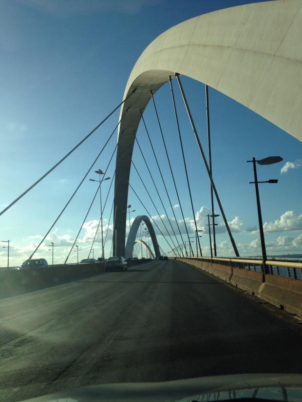 Ponto Turístico de Brasilia