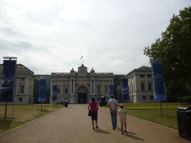 National Maritme Museum.JPG