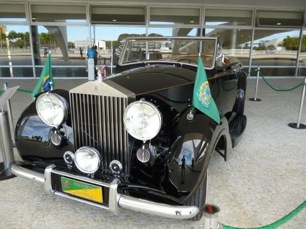 Rolls Royce Presidencial.JPG