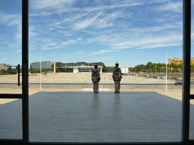 Vista Praça dos tres poderes.JPG