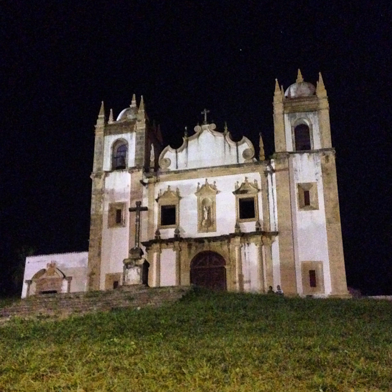 Igreja em Olinda