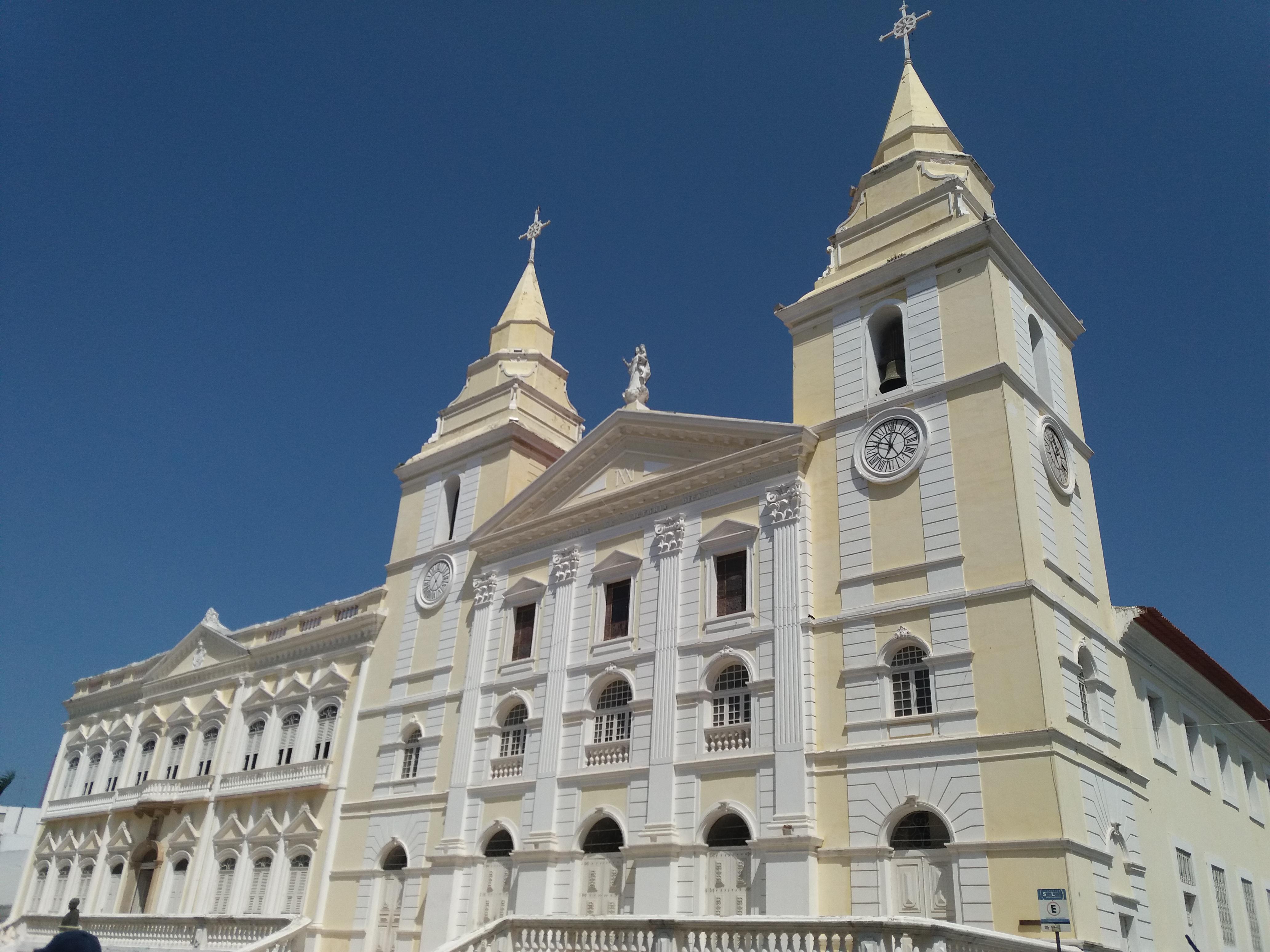Catedral da Sé e Museu de Arte Sacra São Luís
