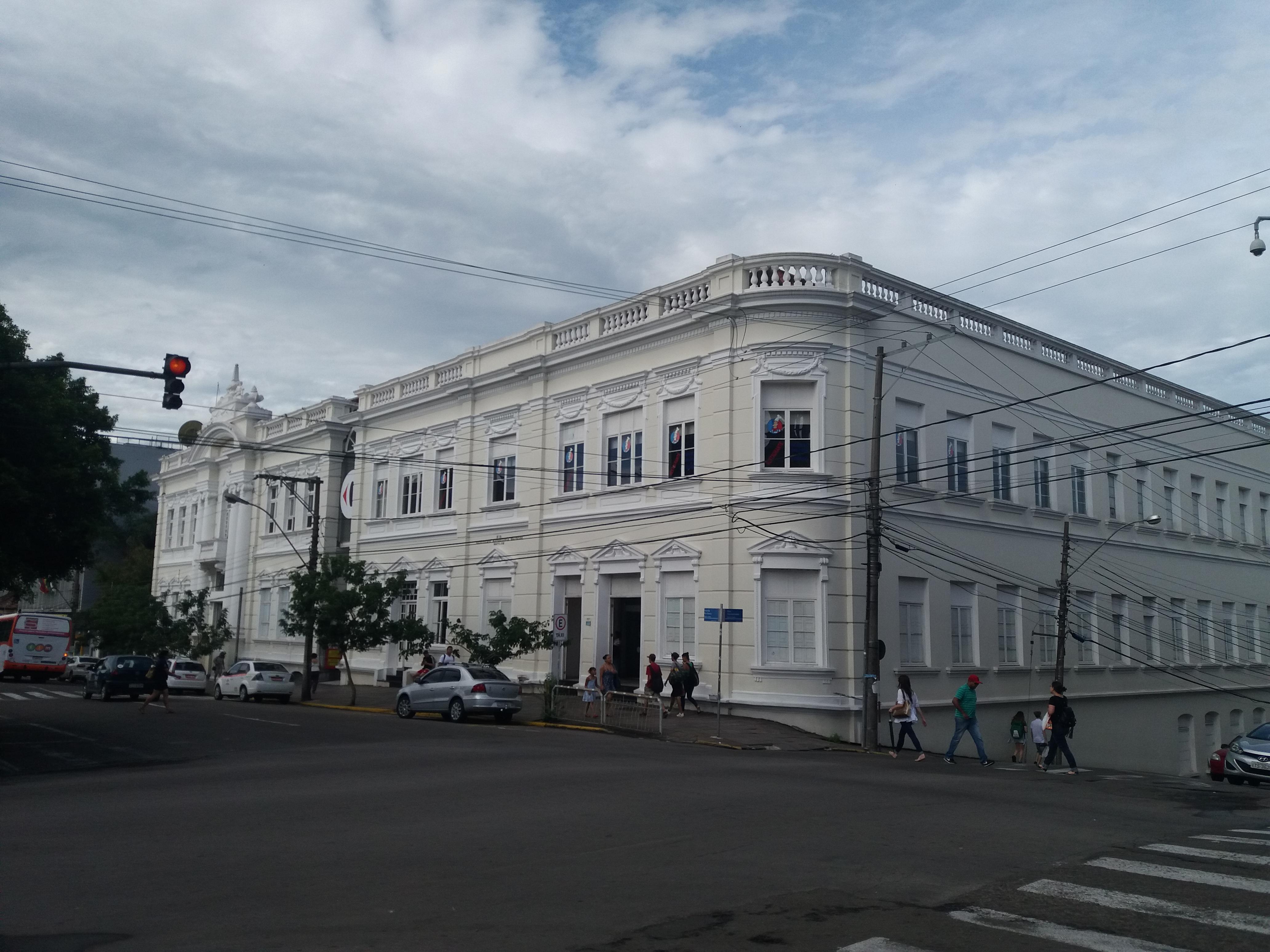 Santa Maria -carrefour