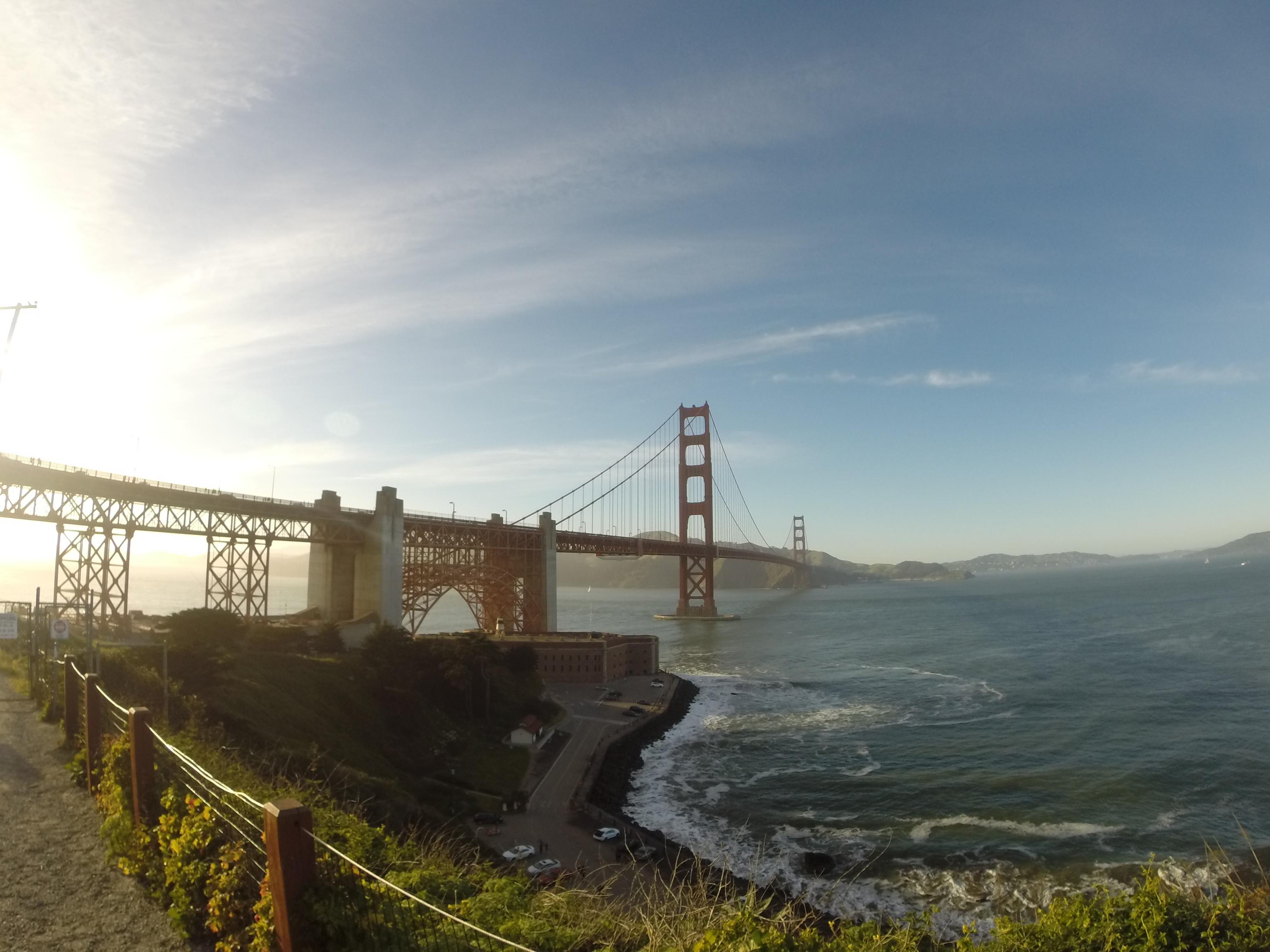 Golden Gate - San Francisco.JPG