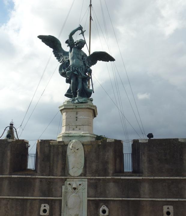 castel sant angelo em roma (19).JPG